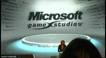 Microsoft Press Conference (Realtime 3D)
